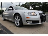 Audi A8 2009 Data, Info and Specs