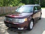 2011 Ford Flex SE Data, Info and Specs