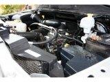 2003 Dodge Ram 1500 Laramie Quad Cab 4x4 5.9 Liter OHV 16-Valve V8 Engine