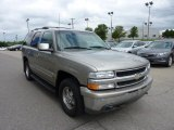 Chevrolet Tahoe 2000 Data, Info and Specs