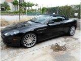 2006 Aston Martin DB9 Volante Data, Info and Specs