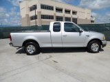 2002 Ford F150 Sport SuperCab Data, Info and Specs