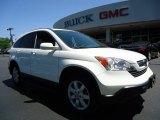 2008 Taffeta White Honda CR-V EX-L 4WD #50550172