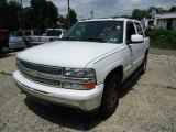 2005 Summit White Chevrolet Tahoe LS 4x4 #50550174