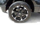 2010 Ford F150 STX SuperCab Custom Wheels