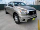 2008 Desert Sand Mica Toyota Tundra Double Cab 4x4 #50601047