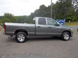 2006 Mineral Gray Metallic Dodge Ram 1500 SLT Quad Cab #50600912