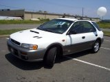 1997 Subaru Impreza Outback Sport Wagon Data, Info and Specs