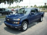 2011 Chevrolet Colorado LT Extended Cab Data, Info and Specs