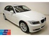 2011 Alpine White BMW 3 Series 328i Sedan #50601068