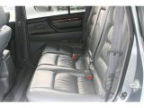 2002 Lexus LX Interiors