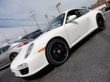 2012 Carrara White Porsche 911 Carrera GTS Coupe #50600822