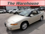 1996 Saturn S Series SC2 Coupe