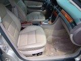 1999 Audi A6 Interiors