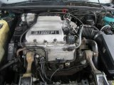 1991 Pontiac Grand Prix Engines