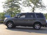 2007 Nimbus Gray Metallic Honda Pilot EX 4WD #50601479