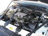 1998 Chevrolet Monte Carlo Engines