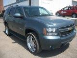 2004 Dark Gray Metallic Chevrolet Tahoe LT #50648835