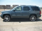 2004 Chevrolet Tahoe LT Custom Wheels