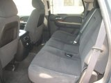 2004 Chevrolet Tahoe LT Gray/Dark Charcoal Interior