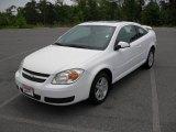 2007 Summit White Chevrolet Cobalt LT Coupe #50649280