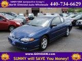 2003 Superior Blue Metallic Chevrolet Monte Carlo LS #50648687