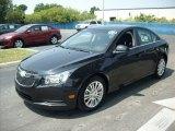 2011 Chevrolet Cruze ECO Data, Info and Specs