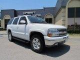 2004 Summit White Chevrolet Tahoe LT #50649157