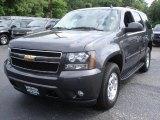 2010 Taupe Gray Metallic Chevrolet Tahoe LT 4x4 #50648769