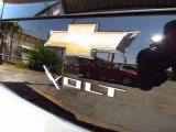 Chevrolet Volt 2011 Badges and Logos