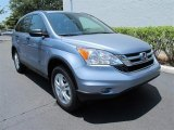 2011 Glacier Blue Metallic Honda CR-V EX #50648793