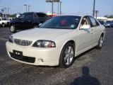 Lincoln LS Colors