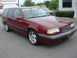 Volvo 850 Data, Info and Specs
