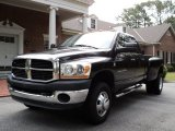 2006 Dodge Ram 3500 Quad Cab Dually 4x4 Data, Info and Specs