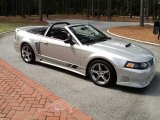 2000 Ford Mustang Saleen S281 Convertible Data, Info and Specs
