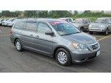 Honda Odyssey 2009 Data, Info and Specs