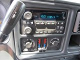 2006 Chevrolet Silverado 1500 Work Truck Extended Cab 4x4 Controls