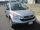 2008 Whistler Silver Metallic Honda CR-V LX 4WD #50690846