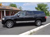 2009 Lincoln Navigator L 4x4 Data, Info and Specs