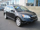 2008 Nighthawk Black Pearl Honda CR-V EX-L 4WD #50690744
