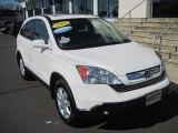 2009 Taffeta White Honda CR-V EX-L 4WD #50690789