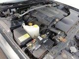 1997 Infiniti Q Engines