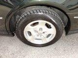Infiniti Q 1997 Wheels and Tires