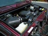 2006 Hummer H2 SUT 6.0 Liter OHV 16-Valve V8 Engine