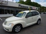 2007 Cool Vanilla White Chrysler PT Cruiser Touring #50690465