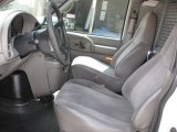2003 Chevrolet Astro Commercial Neutral Interior