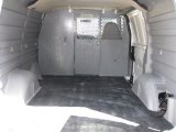 2003 Chevrolet Astro Commercial Trunk