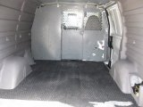 2001 Chevrolet Astro Commercial Van Trunk