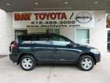 2011 Black Forest Metallic Toyota RAV4 I4 4WD #50690352