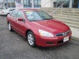 2007 Honda Accord SE Sedan